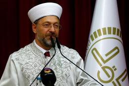 Diyanet İşleri Başkanı Ali Erbaş'tan yeni Kadir Mısıroğlu açıklaması