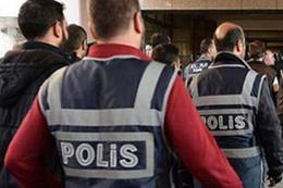 Kara Kuvvetleri'nde FETÖ operasyonu: Çok sayıda gözaltı kararı
