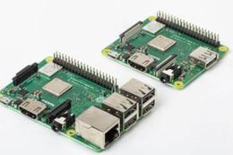 Dünyanın en küçük bilgisayarı Raspberry Pi artık daha da küçük!