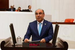 CHP'li vekil Erdin Bircan hayatını kaybetti