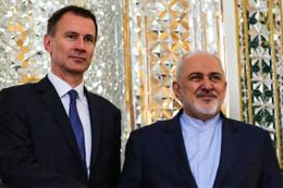 İngiltere'den ABD'yi kızdıracak İran hamlesi