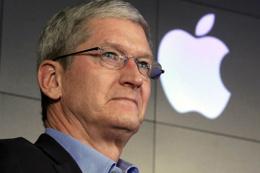 Apple CEO'su Tim Cook açıkladı! Türkiye'deki ekonomik sıkıntı satışları etkiledi