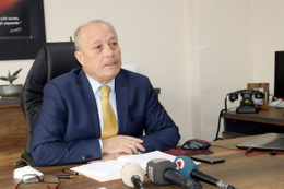İYİ Parti Kurucu İl Başkanı Ercan Katırcıoğlu istifa etti