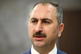 Abdulhamit Gül'den o savcıyla ilgili flaş karar