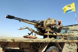 YPG/PKK Haseke'de protestoculara ateş açtı