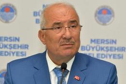Mersin Belediye Başkanı Kocamaz MHP'den istifa etti İYİ Parti'nin adayı mı olacak?