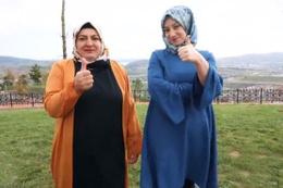 Zuhal Topalla Sofrada Kübra kimdir kaynanası Nigar Hanıma bakın