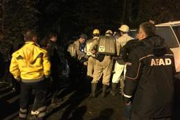 Zonguldak'ta maden ocağında patlama! mahsur kalanlar var