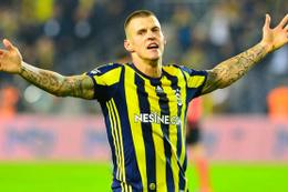 Fenerbahçe, Skertel'in alternatifini buldu!