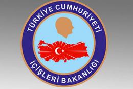 İçişleri Bakanlığına personel alımı