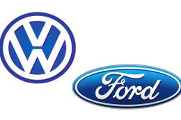Volkswagen ve Ford, araçlarını Türkiye'de üretecek