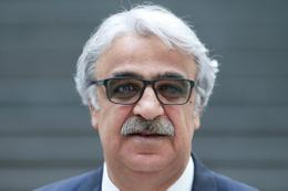 HDP'li Sancar: Binali Yıldırım'ı sıkıntıya sokmak istemedik!