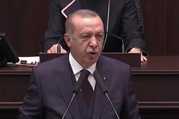 Cumhurbaşkanı Erdoğan'dan önemli et fiyatları açıklaması