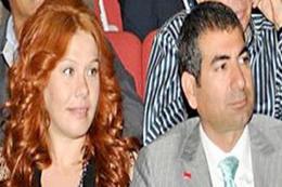 Eski CHP milletvekili Yıldıray Sapan'ı karısı bıçakladı!