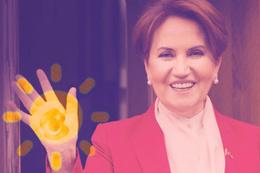 İYİ Parti'de 2 kritik istifa! Akşener'e tepki göserdiler