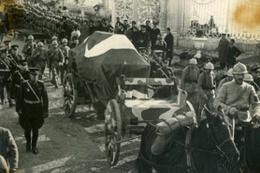Atatürk'ü anma günü kısa ve uzun 10 Kasım şiirleri