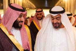 Suudi Arabistan'dan Türkiye'yi kızdıracak yeni Suriye hamlesi
