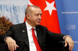 Cumhurbaşkanı Erdoğan ile Trump'tan Arjantin'de kritik görüşme