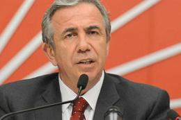 Mansur Yavaş'tan CHP-İYİ Parti ittifakı açıklaması