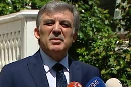Ahmet Kekeç'ten Abdullah Gül'e: Kimden ne kaçırıyorsunuz?