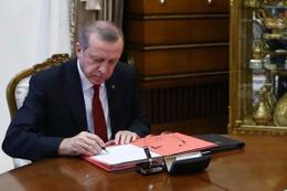Erdoğan yetki verdi TTK'ye 1500 işçi alınacak