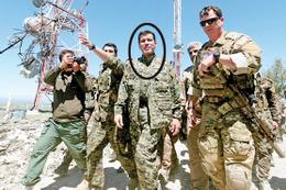 ABD Suriye'de Öcalan'ın 'benim veliahtımdır' dediği isim ile çalışacak