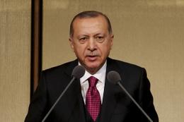 Cumhurbaşkanı Erdoğan'dan teşkilata 30 bin jesti