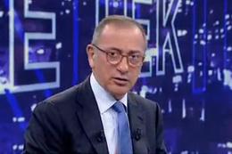 Fanatik Galatasaraylı Fatih Altaylı'dan Fenerbahçe itirafı