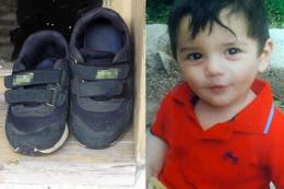 Annesinin evde yalnız bıraktığı minik Atakan yangında öldü
