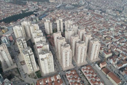 İmar barışına Bursa'dan 400 bin başvuru