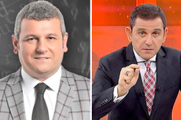 Ersoy Dede'den Fatih Portakal'a sokak yanıtı
