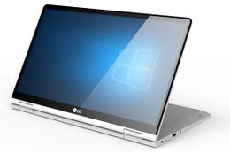 LG iki yeni laptopla bomba gibi geliyor