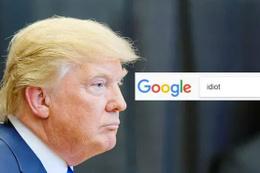 Google'a 'aptal' yazınca neden Trump çıkıyor? Açıklama geldi