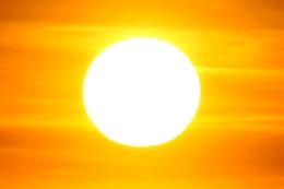 NASA paylaştı! İşte güneşe en yakın çekilmiş fotoğraf