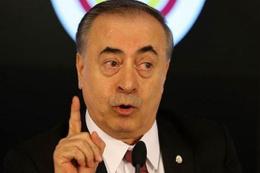 Mustafa Cengiz cezalara isyan etti