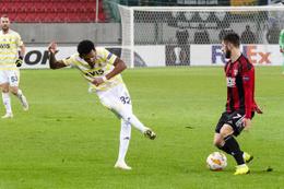 Spartak Trnava Fenerbahçe UEFA Avrupa Ligi maçı golleri ve geniş özeti