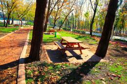 Metris Kışlası artık Esenler'in Millet Bahçesi