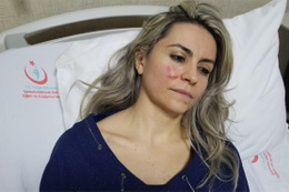 Şiddet bitmiyor! Şanlıurfa'da doktora darp