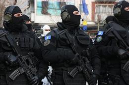 Balkanlar'da tansiyonu yükselten karar
