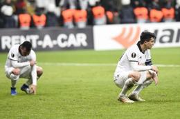 7 maddede Beşiktaş'ın son durumu