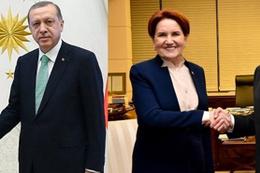 AK Parti-MHP ve CHP-İYİ Parti ortaklıklarında son durum