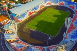 Arnavutluk-Türkiye maçı nerede oynanacak
