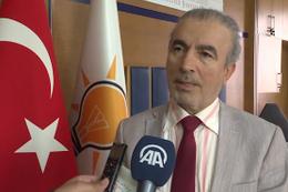 AK Partili Naci Bostancı: Millet İttifakı negatif