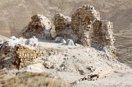 Bayburt Kalesi'nde yeni bulgulara ulaşıldı