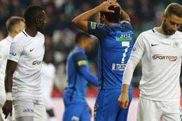 Konya'da müthiş maçın galibi ev sahibi oldu
