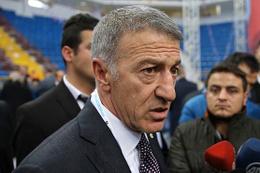 Ahmet Ağaoğlu: Beşiktaş maçını kazanmak zorundayız