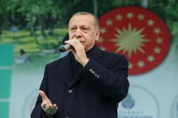 Erdoğan'dan Kılıçdaroğlu'na Gezi uyarısı! Bu sefer kaçamazsın