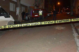 Milletvekili Yaşar Tüzün'ün yeğeni tabancayla yaralandı