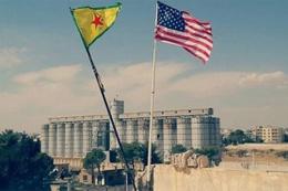 Flaş iddia! ABD; Suriyeli Peşmergeler ile PYD'li teröristleri...