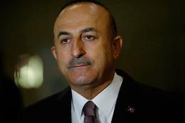 Çavuşoğlu'ndan FETÖ açıklaması: Tutuklamalar başladı